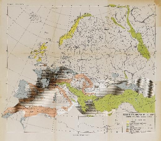 Essai d'une analyse de l'Europe